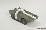 Русские танки №76 БРДМ