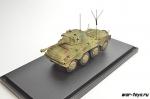 Бронетранспортер Sd.Kfz.234/2 Puma 2-я танковая дивизия, Норманд