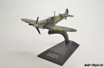 Самолеты Второй Мировой, модель Supermarine Spitfire Mk Vb
