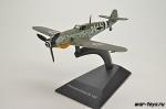Самолеты Второй Мировой, модель Messerschmitt Bf 109
