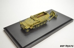 Бронетранспортер Sd.Kfz.251 Ausf.C & 3.7cm PAK 35/36, 1944