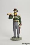 Журнал - Наполеоновские войны №74 (только фигурка)