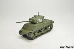 """Русские танки, №95  """"Шерман"""" (только модель)"""