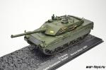 Итальянский танк C1 Ariete 2002