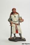 Европейский рыцарь, 13 век