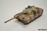 Боевые машины мира №21 Чифтен Мк.V (только модель)