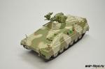 Боевые машины мира №13  Мардер 1А5(только модель)