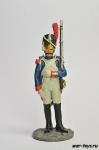 Журнал - Наполеоновские войны №2 (только фигурка)