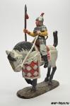 Китайский кавалерист в броне