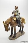 Кавалерист Керасир, Пруссия 1870