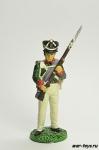 Журнал - Наполеоновские войны №75  (только фигурка)