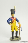 Журнал - Наполеоновские войны №77 (только фигурка)