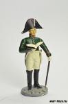 Журнал - Наполеоновские войны №78 (журнал фигурка)