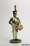 Журнал - Наполеоновские войны №79 (только фигурка)
