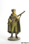 Солдаты Великой Отечественной войны №1 (только фигурка)
