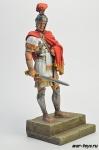 Римский легат. 2 век.н.э. 75 мм.