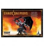 """Демоны Хаоса: Принц Демон"""" (Chaos Daemons Daemon Prince)"""