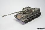 Модель танка Löwe