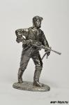Советский десантник.Оборона Киева 1941 год