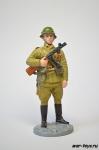 Журнал - Солдаты Великой отечественной Войны №41 только фигурка