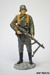 Специальный выпуск №1 Обер-ефрейтор пехотного полка с пулемётом