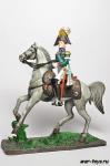 Наполеоновские войны Спецвыпуск №3 (только фигурка)