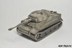 Модель танка Tiger  I