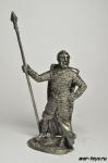 Европейский рыцарь 1190 год. Крестовые походы