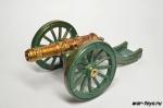Русская пушка 1812 г.