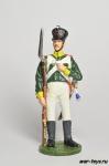 Журнал - Наполеоновские войны №83 (только фигурка)