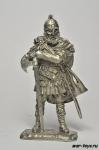 Знатный воин викингов. 9 век