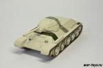 Русские танки Т-34/76 (тестовый)
