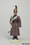 Журнал - Наполеоновские войны №85 (только фигурка)