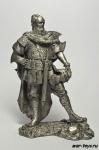 Макроманский воин, 2 век н.э. 75 мм.