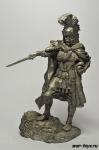Командир армии Ганнибала, 218-201