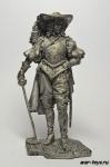 Испанский дворянин, 17 век