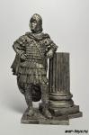 Римский Всадник конец 3 века н.э.