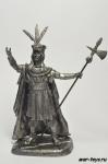 Атауальпа, правитель Инков, 1500-1533