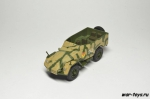 Русские танки № 36 (только модель) БТР-40