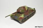 Русские танки №13 Т-34-85 (только модель)