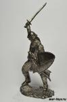 Крестоносцы. Рыцарь 12 век