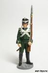 Журнал - Наполеоновские войны №90 (только фигурка)