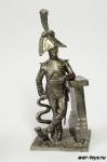 Гренадеры. Музыкант гвардии 1812