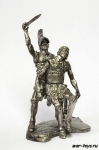 Последни бой спартанцев