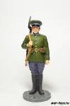 Журнал - Солдаты Великой отечественной Войны №68 (только фигурка