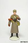 Журнал - Солдаты Великой отечественной Войны №57 только фигурка
