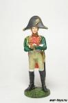 Журнал - Наполеоновские войны №97 (только фигурка)