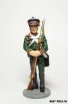 Журнал - Наполеоновские войны №98 (только фигурка)