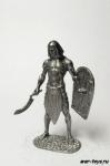 Египетский воин