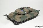 Боевые машины мира №29, Тип 90 (только модель)
